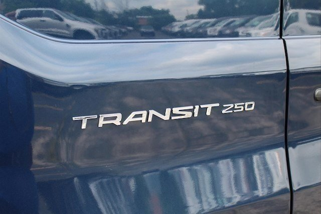 2018 Transit 250 Low Roof 4x2,  Empty Cargo Van #182531 - photo 12