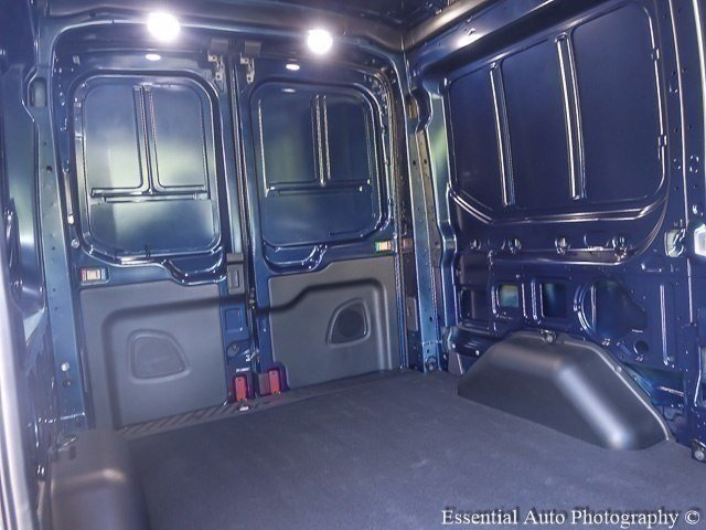 2018 Transit 250 Med Roof 4x2,  Empty Cargo Van #182532 - photo 21