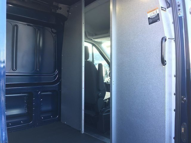 2018 Transit 250 Med Roof 4x2,  Empty Cargo Van #182532 - photo 10