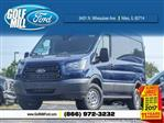 2018 Transit 250 Med Roof 4x2,  Empty Cargo Van #182532 - photo 1