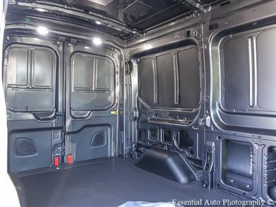 2018 Transit 150 Med Roof 4x2,  Empty Cargo Van #182535 - photo 11