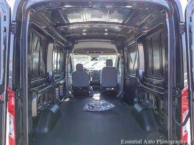 2018 Transit 150 Med Roof 4x2,  Empty Cargo Van #182535 - photo 2