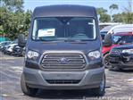 2018 Transit 150 Med Roof 4x2,  Empty Cargo Van #182535 - photo 5