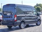 2018 Transit 150 Med Roof 4x2,  Empty Cargo Van #182535 - photo 8