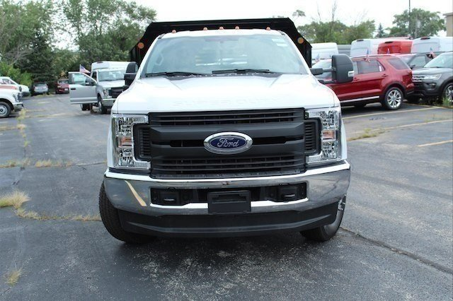 2018 F-350 Regular Cab DRW 4x4,  Monroe Dump Body #182676 - photo 24