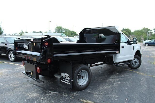 2018 F-350 Regular Cab DRW 4x4,  Monroe Dump Body #182676 - photo 28