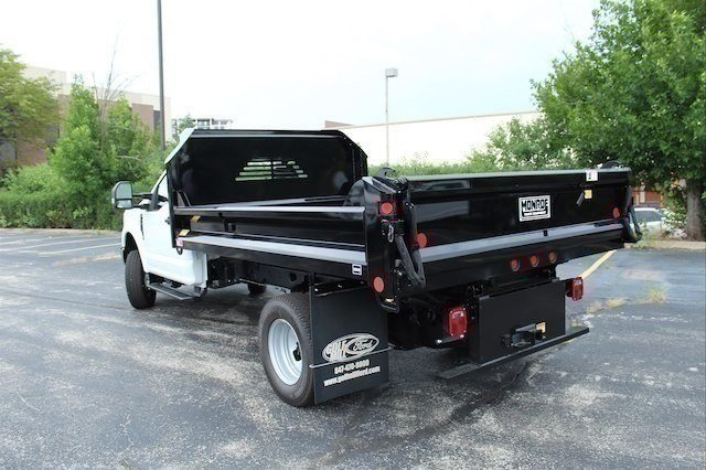 2018 F-350 Regular Cab DRW 4x4,  Monroe Dump Body #182676 - photo 30