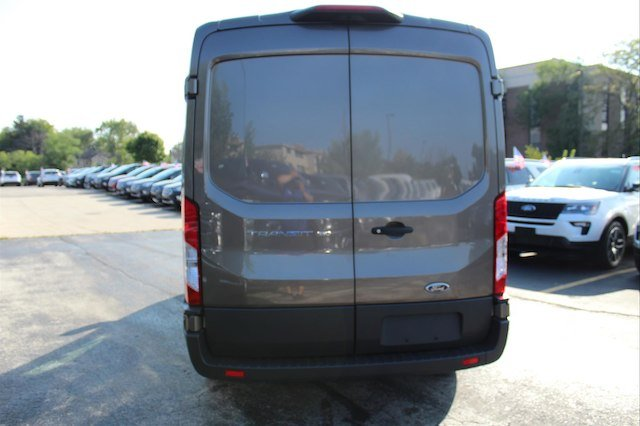2018 Transit 150 Med Roof 4x2,  Empty Cargo Van #182716 - photo 14