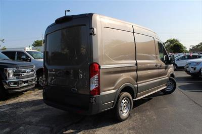 2018 Transit 150 Med Roof 4x2,  Empty Cargo Van #182716 - photo 13
