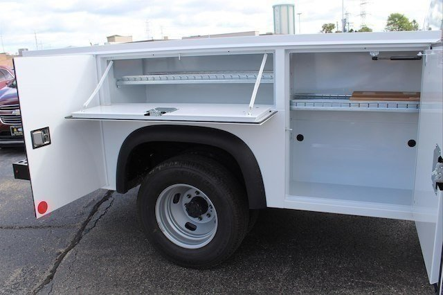 2018 F-350 Super Cab DRW 4x4,  Monroe Service Body #182741 - photo 14