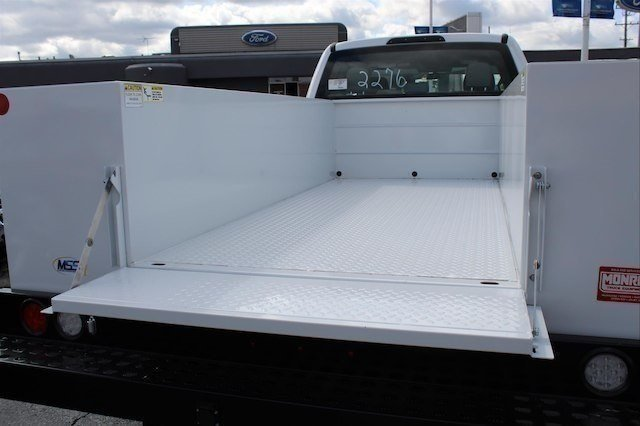 2018 F-350 Super Cab DRW 4x4,  Monroe Service Body #182741 - photo 15