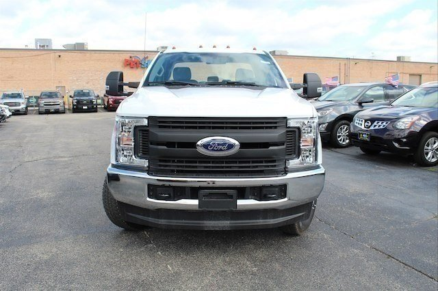 2018 F-350 Super Cab DRW 4x4,  Monroe Service Body #182741 - photo 5