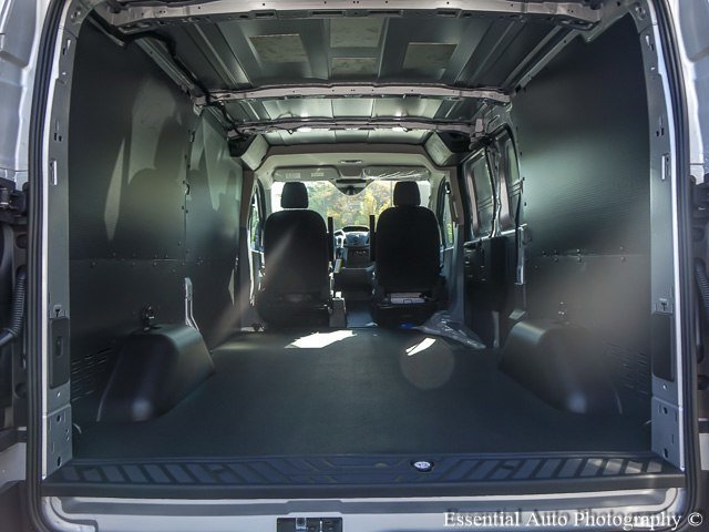 2018 Transit 150 Low Roof 4x2,  Empty Cargo Van #182779 - photo 2