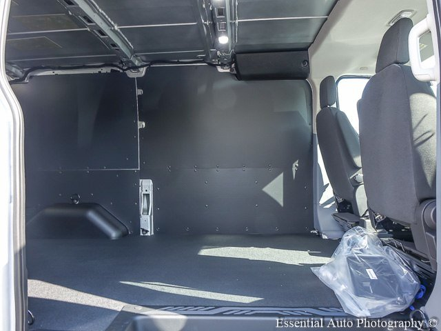 2018 Transit 150 Low Roof 4x2,  Empty Cargo Van #182779 - photo 17
