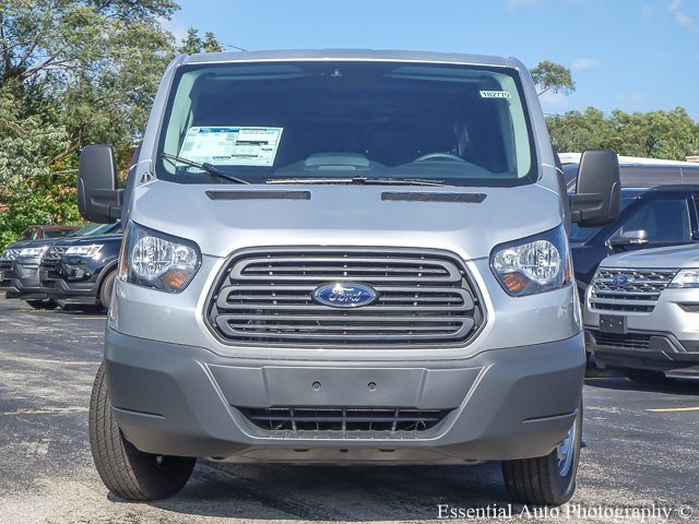 2018 Transit 150 Low Roof 4x2,  Empty Cargo Van #182779 - photo 5