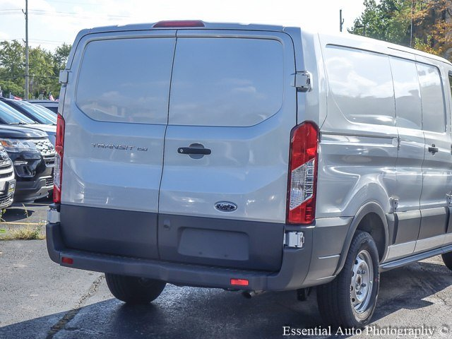 2018 Transit 150 Low Roof 4x2,  Empty Cargo Van #182779 - photo 7