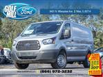 2018 Transit 150 Low Roof 4x2,  Empty Cargo Van #182779 - photo 1