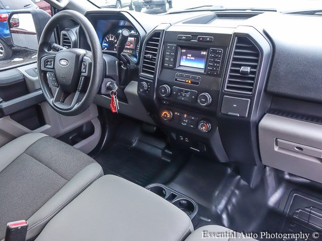 2015 F-150 Super Cab 4x4,  Pickup #182787A - photo 19
