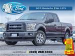 2015 F-150 Super Cab 4x4,  Pickup #182787A - photo 1