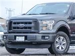 2015 F-150 Super Cab 4x4,  Pickup #182787A - photo 3