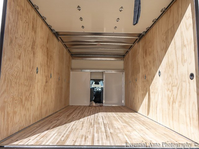 2018 Transit 350 HD DRW 4x2,  Rockport Cutaway Van #182920 - photo 15