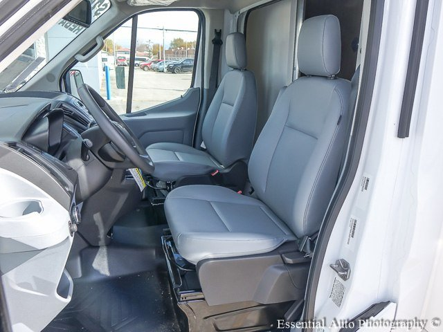 2018 Transit 350 HD DRW 4x2,  Rockport Cutaway Van #182920 - photo 7