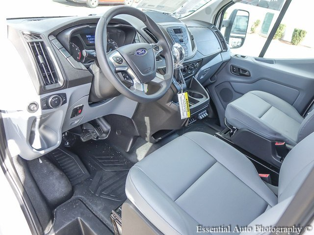 2018 Transit 350 HD DRW 4x2,  Rockport Cutaway Van #182920 - photo 8