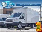 2018 Transit 350 HD DRW 4x2,  Rockport Cutaway Van #182920 - photo 1