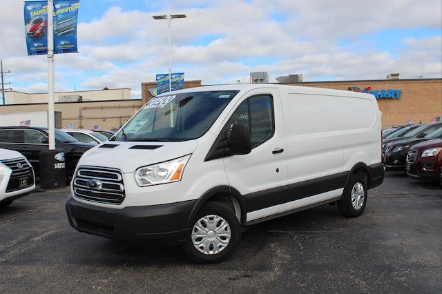 2018 Transit 150 Low Roof 4x2,  Adrian Steel Upfitted Cargo Van #182993 - photo 14