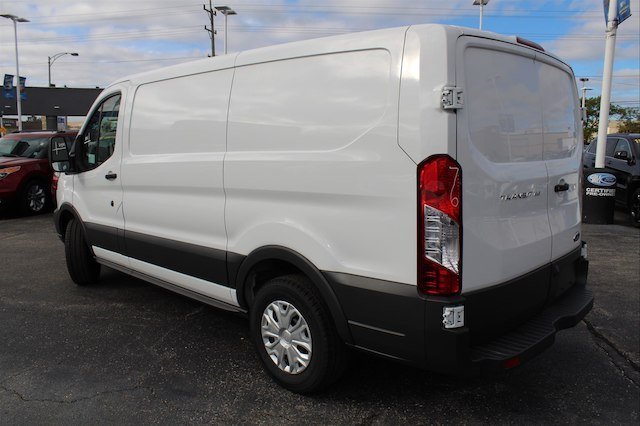 2018 Transit 150 Low Roof 4x2,  Adrian Steel Upfitted Cargo Van #182993 - photo 16