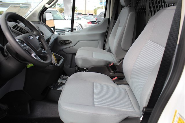 2018 Transit 150 Low Roof 4x2,  Adrian Steel Upfitted Cargo Van #182993 - photo 25