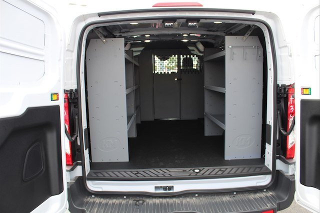 2018 Transit 150 Low Roof 4x2,  Adrian Steel Upfitted Cargo Van #182993 - photo 5