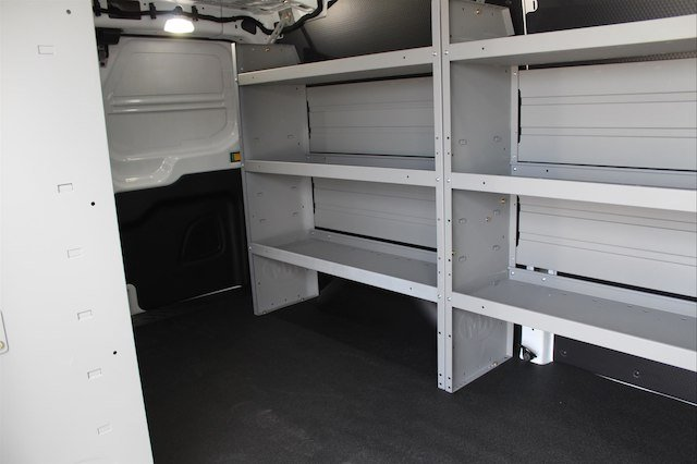 2018 Transit 150 Low Roof 4x2,  Adrian Steel Upfitted Cargo Van #182993 - photo 8