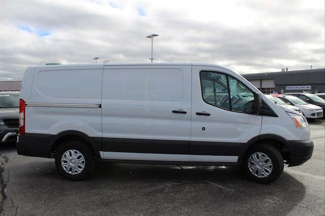 2018 Transit 150 Low Roof 4x2,  Adrian Steel Upfitted Cargo Van #182993 - photo 3