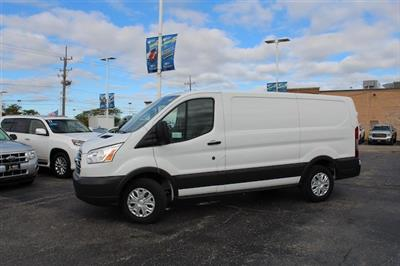 2018 Transit 150 Low Roof 4x2,  Adrian Steel Upfitted Cargo Van #182993 - photo 7