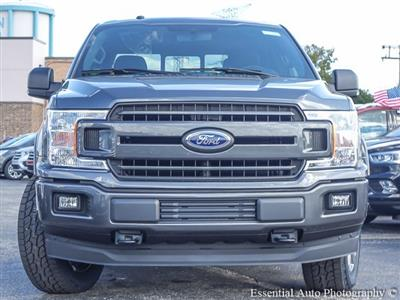 2018 F-150 SuperCrew Cab 4x4,  Pickup #183125 - photo 5