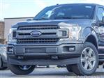 2018 F-150 SuperCrew Cab 4x4,  Pickup #183125 - photo 3