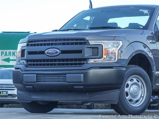 2018 F-150 Regular Cab 4x2,  Pickup #183127 - photo 3