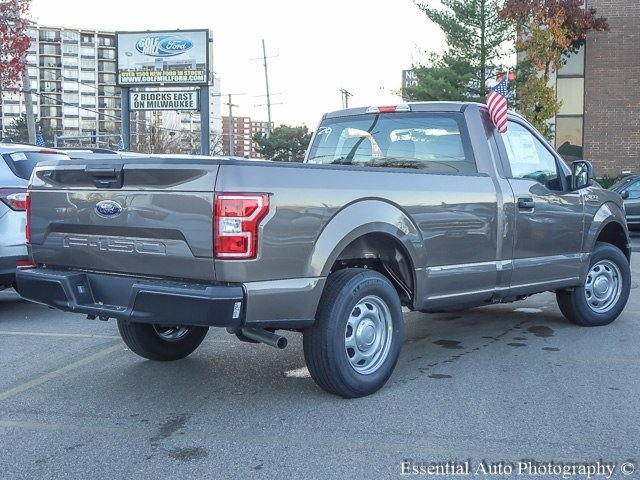 2018 F-150 Regular Cab 4x2,  Pickup #183127 - photo 2