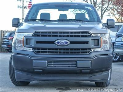 2018 F-150 Regular Cab 4x2,  Pickup #183127 - photo 5