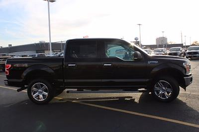 2018 F-150 SuperCrew Cab 4x4,  Pickup #183183 - photo 2