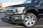2018 F-150 SuperCrew Cab 4x4,  Pickup #183183 - photo 3