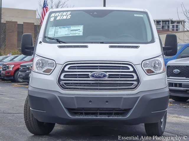2018 Transit 150 Low Roof 4x2,  Weather Guard Upfitted Cargo Van #183244 - photo 11