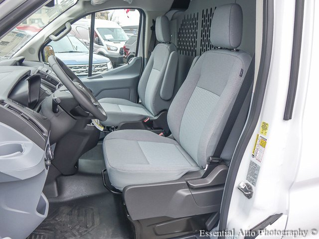 2018 Transit 150 Low Roof 4x2,  Weather Guard Upfitted Cargo Van #183244 - photo 14