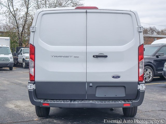 2018 Transit 150 Low Roof 4x2,  Weather Guard Upfitted Cargo Van #183244 - photo 5