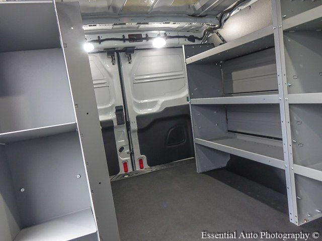 2018 Transit 150 Low Roof 4x2,  Weather Guard Upfitted Cargo Van #183244 - photo 8