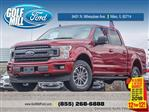 2018 F-150 SuperCrew Cab 4x4,  Pickup #183283 - photo 1