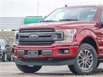 2018 F-150 SuperCrew Cab 4x4,  Pickup #183283 - photo 3
