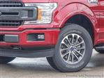 2018 F-150 SuperCrew Cab 4x4,  Pickup #183283 - photo 4