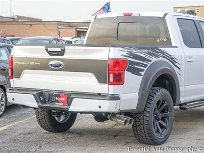 2018 F-150 SuperCrew Cab 4x4,  Pickup #183322 - photo 7